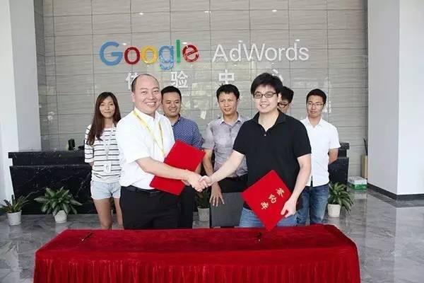 厦门中恒天下与第一页网络科技有限公司正式成为战略合作伙伴